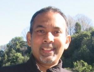 Dinesh Burah